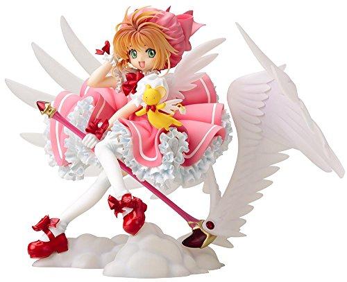 Kotobukiya Sakura Kinomoto Cardcaptor Sakura ArtFXJ Statue