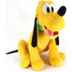 Disney – Pluto 16″ Plush by JUST PLAY
