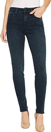 NYDJ Women's Ami Super Skinny Jeans in Future Fit Denim, Mason, 8