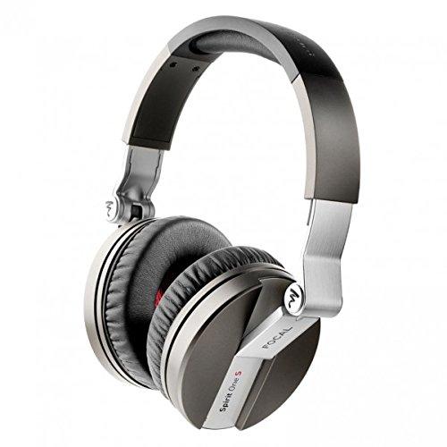 Focal Spirit One S Premium Closed Back Headphones