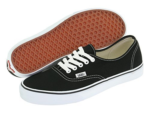 Vans Authentic Black White VN-0EE3BLK Mens US 13 / UK 12 / EUR 47 / CM 31