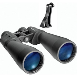Orion 15×70 Astronomy Binoculars with Tripod Adapter