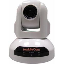 HuddleCamHD 10X USB2 Video Conferencing Camera – White