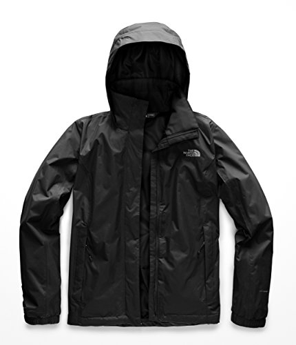 The North Face Women's Resolve 2 Jacket – TNF Black – M