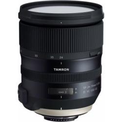 Tamron 24-70mm f/2.8 G2 Di VC USD SP Zoom Lens (for Nikon Cameras)