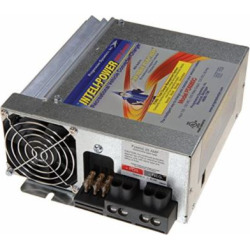 Progressive Dynamics PD9260CV Inteli-Power 9200 Series Converter/Charger with Charge Wizard – 60 Amp