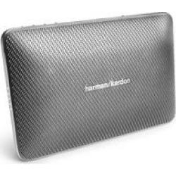 Harman Kardon Esquire 2 portable bluetooth speaker (grey)