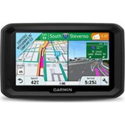 Garmin dēzl 580 LMT-S 5″ GPS Truck Navigator (Certified Refurbished)