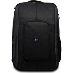 Qanba Aegis Travel Backpack – PlayStation 4