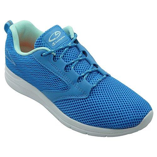 Champion C9 Performance Athletic Shoes Limit Blue (8)