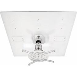 Universal Projector Drop-in Ceiling Mount