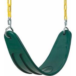 Swing N Slide Extra-Duty Belted Seat Swing – NE4886