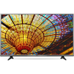 LG – 4K UHD HDR Smart LED TV – 55″ Class (54.6″ Diag) Refurbished
