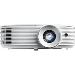 Optoma WU334 WUXGA 3D DLP Business Projector