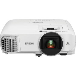 Epson – Home Cinema 2100 1080p 3LCD Projector – White