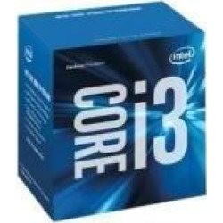 Intel Boxed Core i3-6320 Processor FC-LGA14C 3.9 3 LGA 1151 BX80662I36320 by Intel