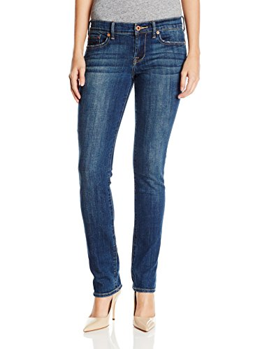 Lucky Brand Women's Sweet N Straight Jean,Tanzanite,31×30