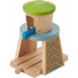 EverEarth Water Tower Building Toy EE33668