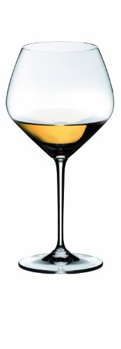 Riedel Vinum Extreme Oaked Chardonnay Glasses, Set of 2