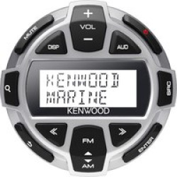 Kenwood KCA-RC55MR  Wired Marine Remote for KMR-700U/550U