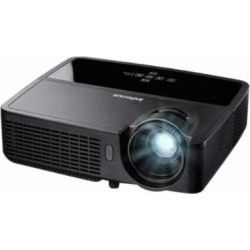 In Focus IN126 DLP Projector
