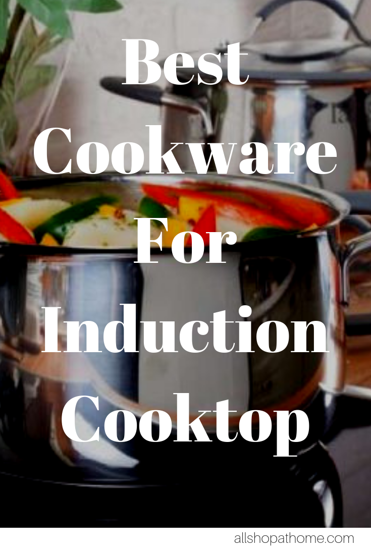 Best Cookware For Induction Cooktop - Allshopathome-Best Price Comparison Website,Compare Prices & Save
