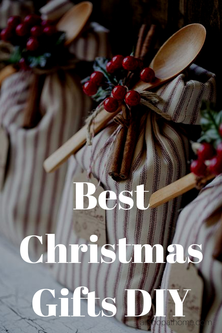 Best Christmas Gifts DIY: Best Holiday Gifts