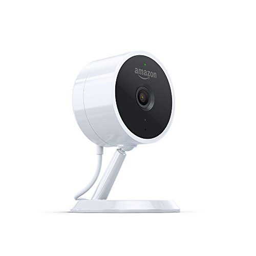amazon cloud cam security camera works with alexa - Amazon Cloud Cam Security Camera Review