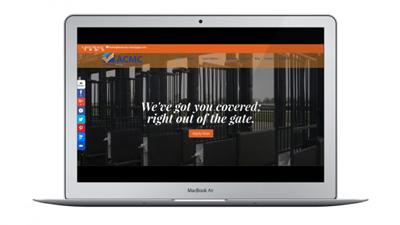 KY Mortgage Bank Website Design
