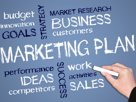 Best marketing plan designed for your small business needs