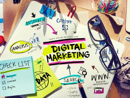 Best digital marketing near me in San Antonio, Texas