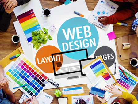 Best website design near me in San Antonio, TX