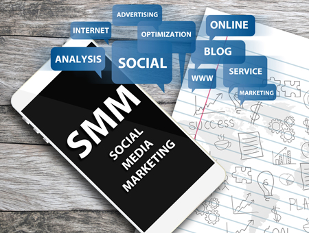 Best social media marketing in San Antonio, Texas