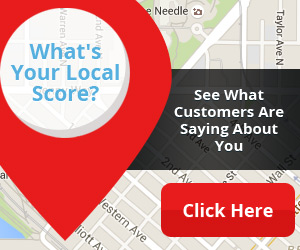 What's your local business score?