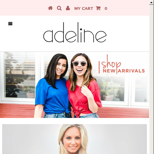 Adeline Boutique