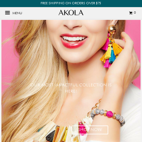 Akola Project