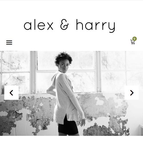 alex & harry
