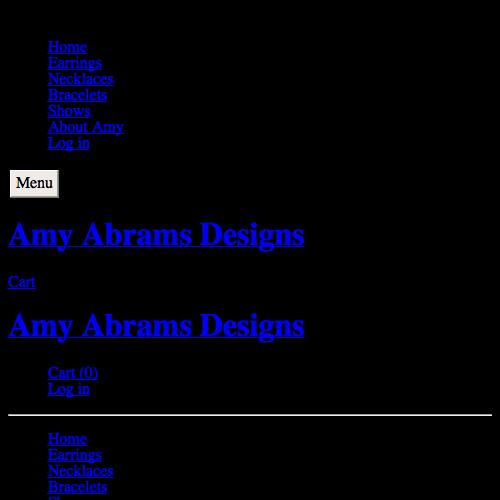 Amy Abrams Designs