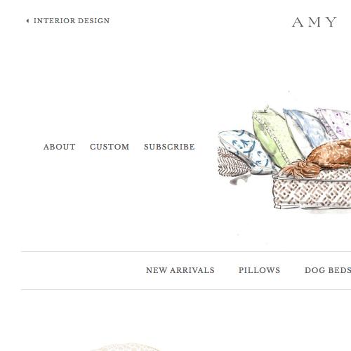Amy Berry Shop