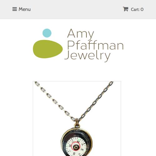 Amy Pfaffman Jewelry