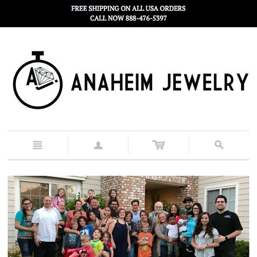 Anaheim Jewelry