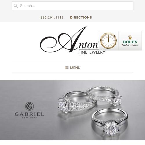 Antons Fine Jewelry