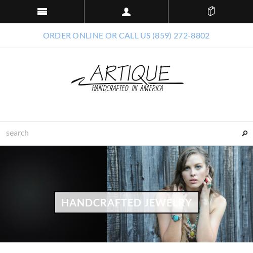 Artique Gallery