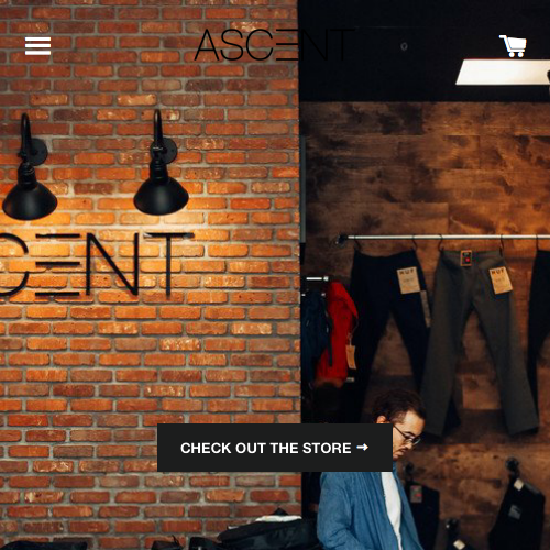 Ascent Wear