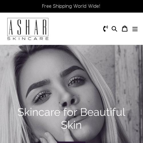 Ashar Skincare