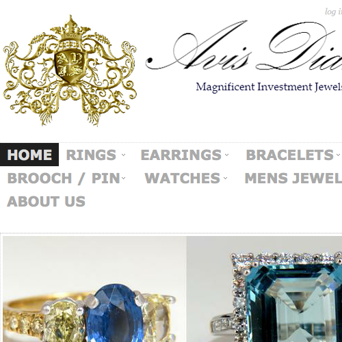 Avis Diamond Galleries