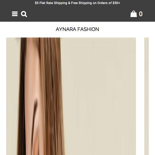 Aynara Fashion