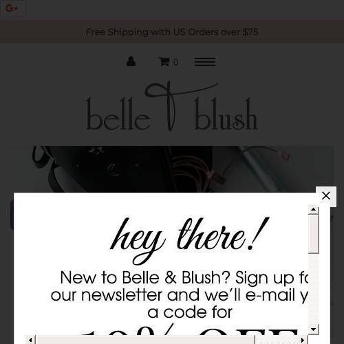 Belle & Blush