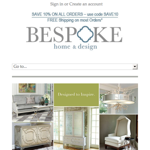 Bespoke Home and Design
