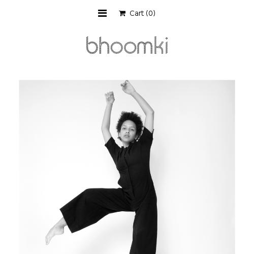 Bhoomki